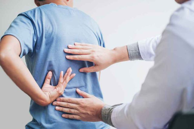 Treating Back Pain
